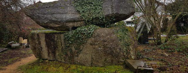 Jo Fontaine ou la pierre consentante