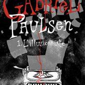 Sarah Blake sort un premier roman : Gabriel Paulsen, l'illusionniste