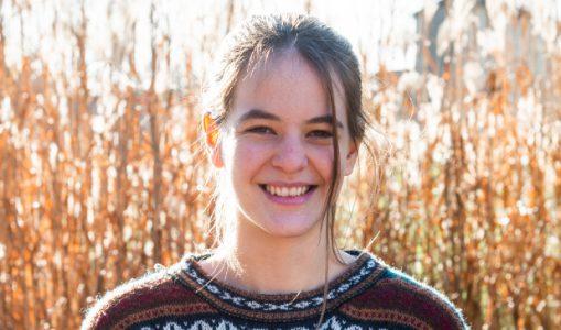 Une jeune lancéenne au Concours national de Science et jeunesse