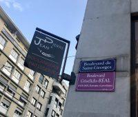 Boulevard Grisélidis Réal