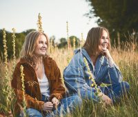 Les Woodgies : harmonie parfaite de voix, harmonie de soeurs