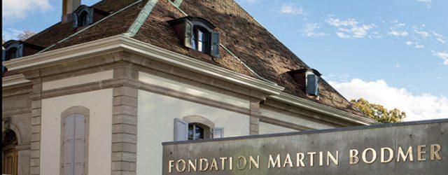 Fondation Bodmer : le paradis des livres