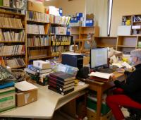 La Bibliothèque de la Salévienne, histoire de la Savoie et de Genève