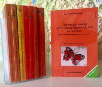 De nouveaux ouvrages en langues régionales : francoprovençal et occitan