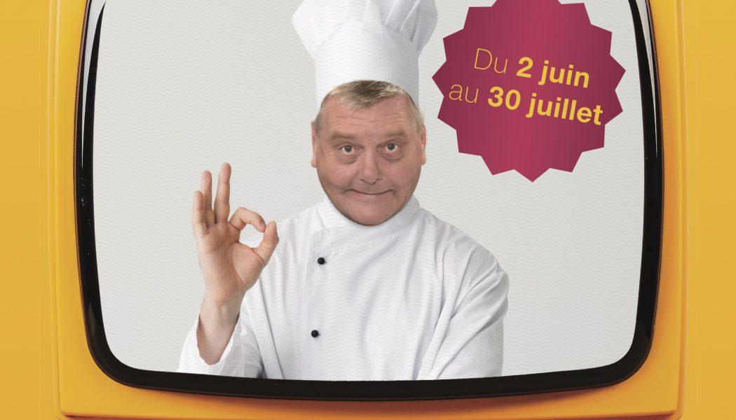 Au coin de la table (virtuelle) avec Thierry Meury qui «met les p'tits plats dans l'écran» au P'tit Music'Hohl
