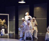 es Olympiades théâtrales du Studio d'Action théâtrale