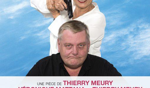 Thierry Meury nous présente sa  «Femme fatale» au P'tit Music'Hohl