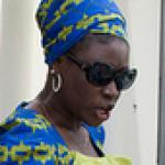 Photo du profil de Lesedi Owusu Turay